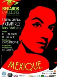 Affiche A4 Chartres petit